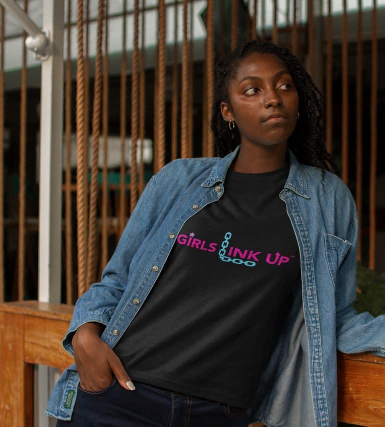 Girls Link Up T-Shirt
